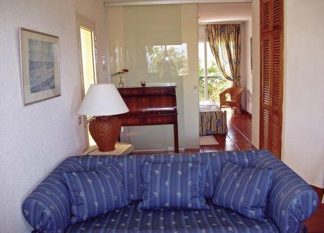 Hotelzimmer mit Sandstrand im Villa Rosalva