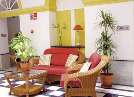 Hotel Las Cortes de Cádiz 1 Bewertungen - Bild von DERTOUR