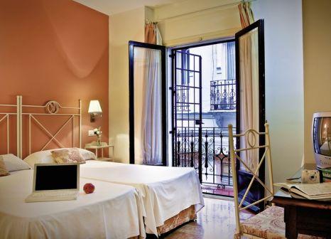 Murillo Hotel & Apartamentos in Andalusien - Bild von DERTOUR
