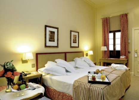 Hotelzimmer mit Spielplatz im Casa Romana
