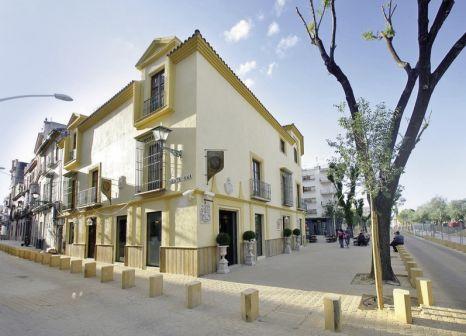Hotel Sacristia de Santa Ana günstig bei weg.de buchen - Bild von DERTOUR