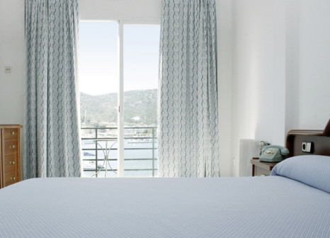Hotelzimmer mit Golf im Brismar