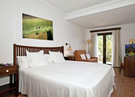 Hotelzimmer mit Fitness im Hotel Es Port