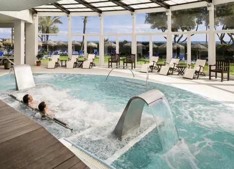 Hotel Best Sabinal in Costa de Almería - Bild von DERTOUR