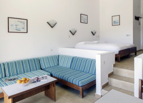 Hotelzimmer im Arenas Resort Giverola günstig bei weg.de