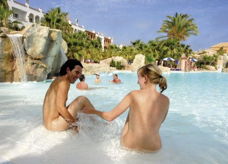 Vera Playa Club Hotel in Costa de Almería - Bild von DERTOUR