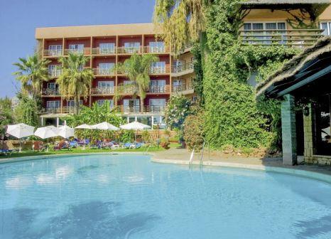 Hotel MS Tropicana günstig bei weg.de buchen - Bild von DERTOUR