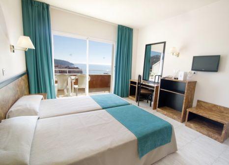 Hotelzimmer mit Wassersport im Hotel Gran Garbí Mar