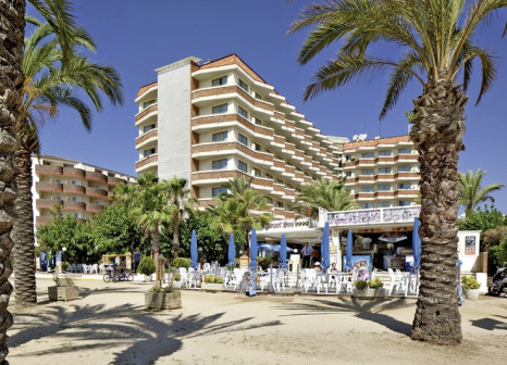 Hotel HTOP Royal Sun günstig bei weg.de buchen - Bild von DERTOUR