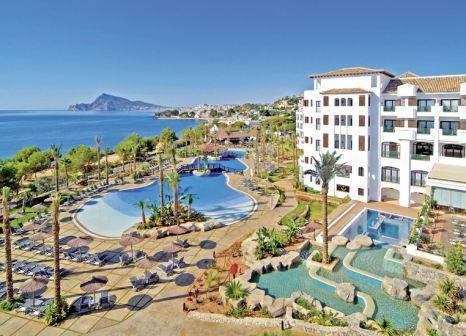 Hotel SH Villa Gadea günstig bei weg.de buchen - Bild von DERTOUR
