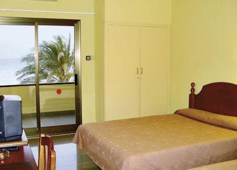 Hotelzimmer mit Golf im Vistamar