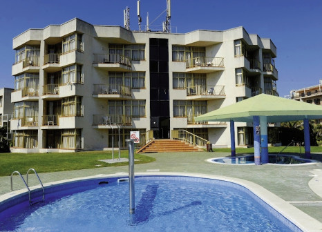 Hotel ALEGRIA Bolero Apartments günstig bei weg.de buchen - Bild von DERTOUR