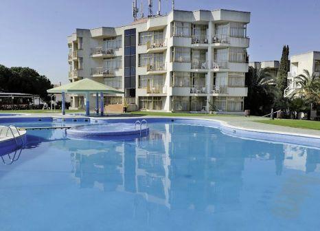 Hotel ALEGRIA Bolero Apartments in Costa Brava - Bild von DERTOUR