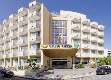Hotel GHT Oasis Tossa & SPA günstig bei weg.de buchen - Bild von DERTOUR