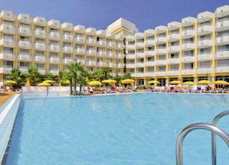 Hotel GHT Oasis Tossa & SPA in Costa Brava - Bild von DERTOUR