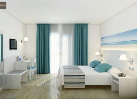 Hotelzimmer mit Wassersport im Hotel Rosales