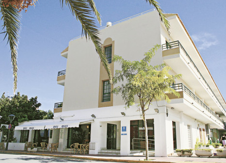 Hotel Rosales günstig bei weg.de buchen - Bild von DERTOUR
