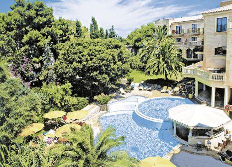 Lago Garden Apartsuites & Spa Hotel in Mallorca - Bild von DERTOUR