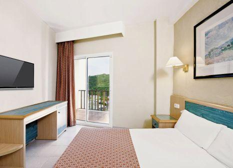 Hotelzimmer mit Volleyball im Sol Milanos Pingüinos