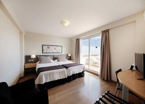 Hotelzimmer mit Fitness im Hotel Sercotel Zurbarán