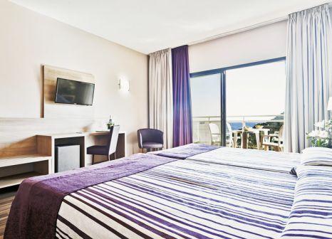 Hotelzimmer mit Golf im Best Tritón