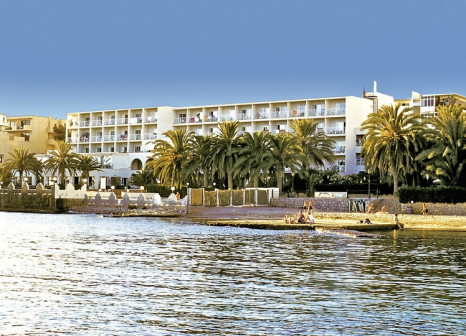 Hotel Nautico Ebeso in Ibiza - Bild von DERTOUR