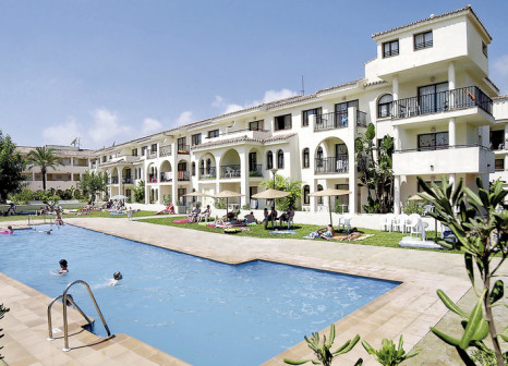 Hotel Puente Real in Costa del Sol - Bild von DERTOUR