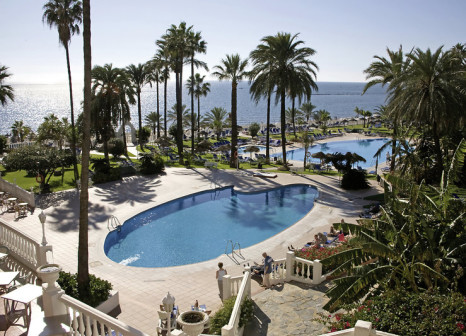 Hotel Best Tritón 76 Bewertungen - Bild von DERTOUR