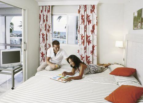 Hotelzimmer mit Mountainbike im Ona Marinas de Nerja