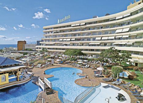 Hotel Hovima Santa María in Teneriffa - Bild von DERTOUR