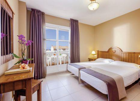 Hotelzimmer mit Tennis im El Duque