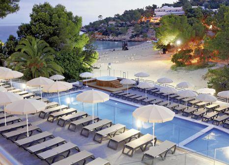 Sandos El Greco Beach Hotel in Ibiza - Bild von DERTOUR
