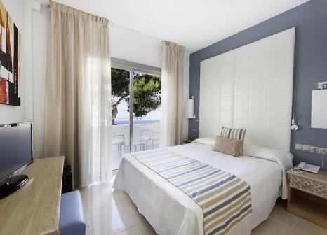 Hotelzimmer mit Fitness im Sandos El Greco Beach Hotel