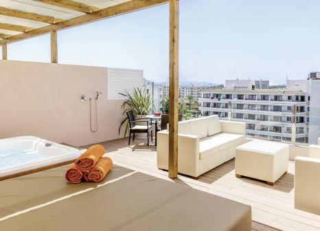 Hotelzimmer mit Volleyball im VIVA Sunrise