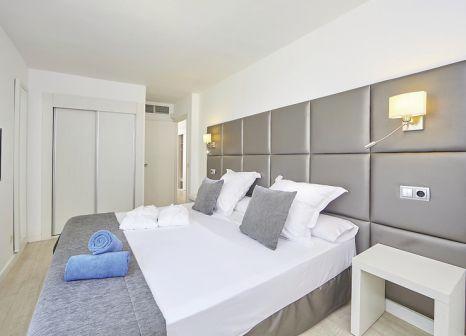 Hotelzimmer mit Volleyball im Prinsotel Alba Hotel Apartamentos