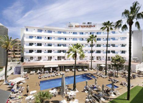 Metropolitan Playa Hotel günstig bei weg.de buchen - Bild von DERTOUR