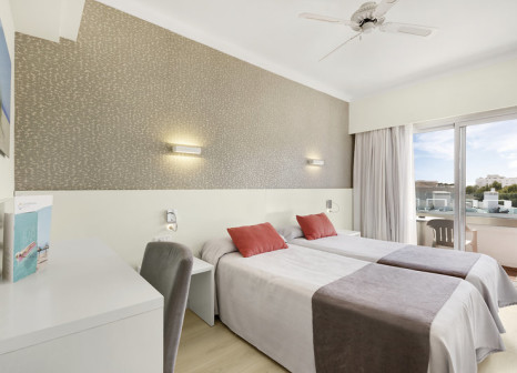Hotelzimmer im Metropolitan Playa Hotel günstig bei weg.de