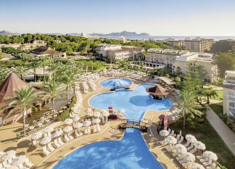 Hotel Zafiro Can Picafort 121 Bewertungen - Bild von DERTOUR