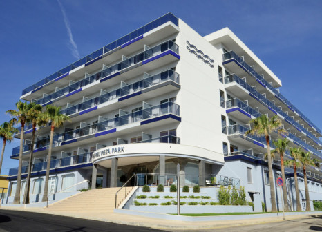 Vista Park Hotel & Apartments günstig bei weg.de buchen - Bild von DERTOUR