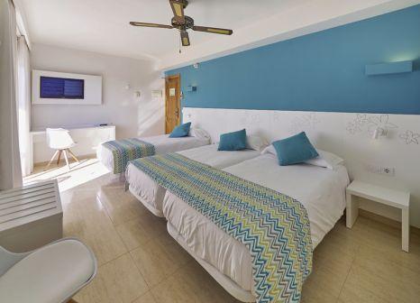 Hotelzimmer mit Golf im Hotel Oleander