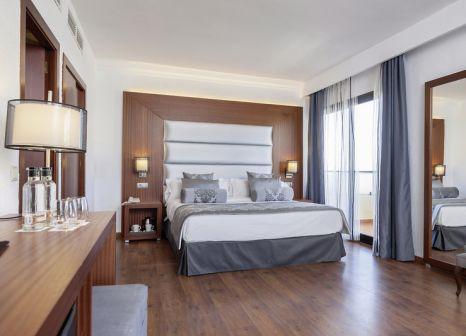 Hotelzimmer mit Golf im Hotel Zafiro Rey Don Jaime