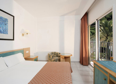 Hotelzimmer im Sol Milanos Pingüinos günstig bei weg.de