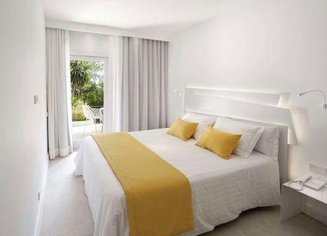 Hotelzimmer mit Tennis im Paraiso de los Pinos - Apartamentos