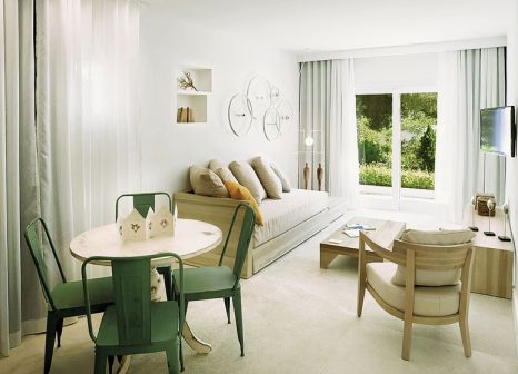 Hotelzimmer mit Wassersport im Paraiso de los Pinos - Apartamentos