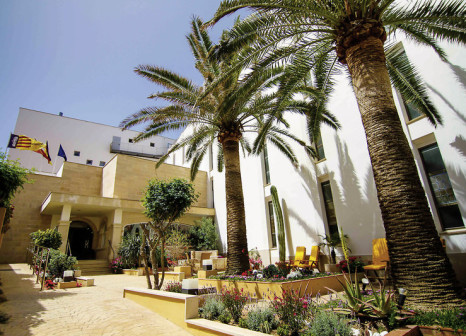 Universal Hotel Cabo Blanco in Mallorca - Bild von DERTOUR