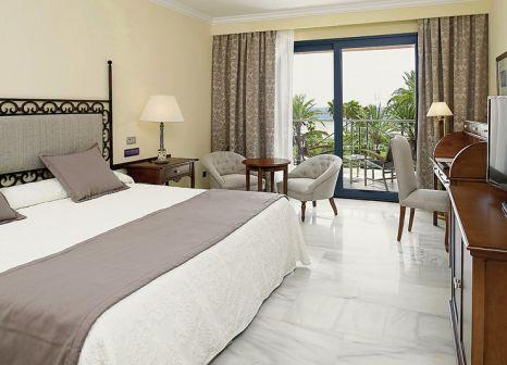 Hotelzimmer mit Golf im Hipotels Barrosa Palace