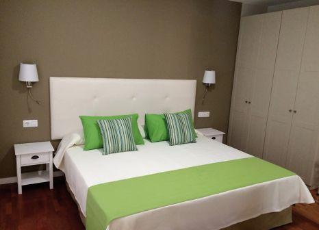 Hotelzimmer mit Fitness im RF Hotel San Borondon