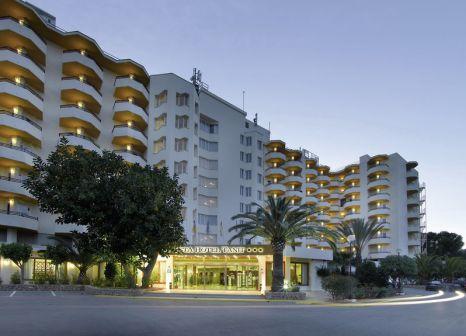TRS Ibiza Hotel in Ibiza - Bild von DERTOUR