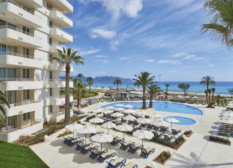 Hotel Hipotels Mercedes in Mallorca - Bild von DERTOUR