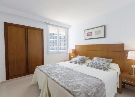 Hotelzimmer mit Tennis im Hipotels Mercedes